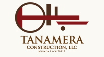 Tanamera Multi-Family :: Reno NV Multi-Family Home Builder Logo